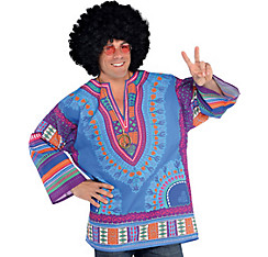 Festival Tunic Shirt