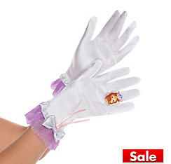 Sofia the First Gloves