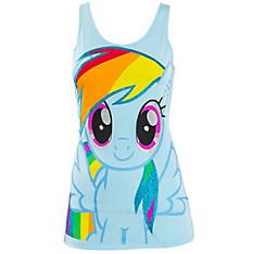 Rainbow Dash Tank Top - My Little Pony