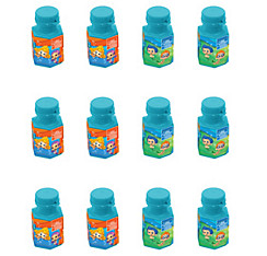 Bubble Guppies Mini Bubbles 12ct