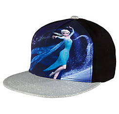 Elsa Baseball Hat - Frozen