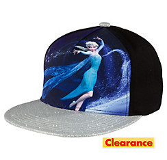 Elsa Baseball Hat - Frozen