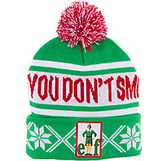 Buddy the Elf Beanie