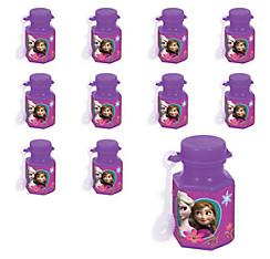 Frozen Mini Bubbles 8ct