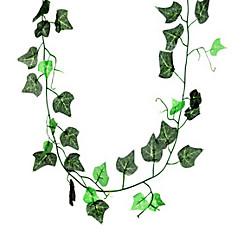 Poison Ivy Leaves - Batman