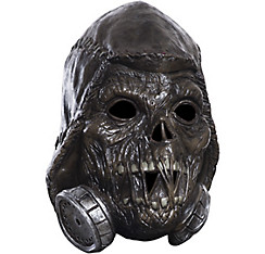 Scarecrow Mask - Batman: Arkham City