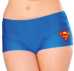 Womens Boyshorts & Boyshort Panties - Party City