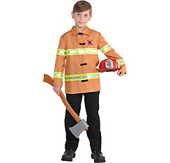 Child Firefighter Jacket