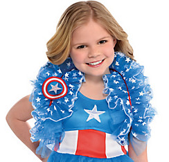 Child American Dream Shrug
