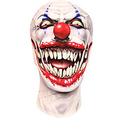 Adult Evil Clown MorphMask