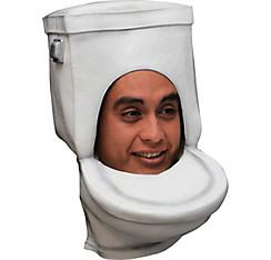 Toilet Mask