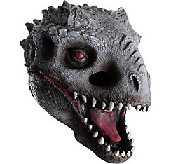 Indominus Rex Mask - Jurassic World