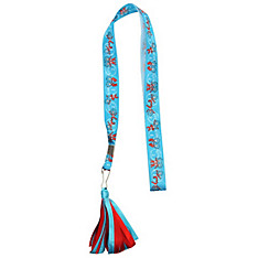 Thing 1 & Thing 2 Lanyard - The Cat in the Hat