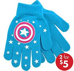 Child American Dream Gloves