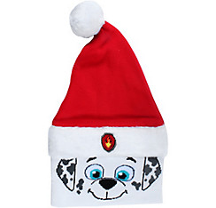 Child Christmas Marshall Beanie - PAW Patrol