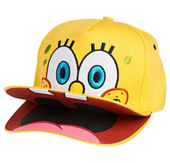 Child Open Mouth SpongeBob Baseball Hat