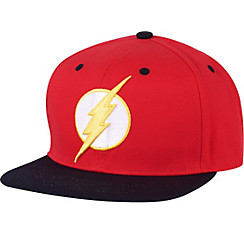 The Flash Baseball Hat