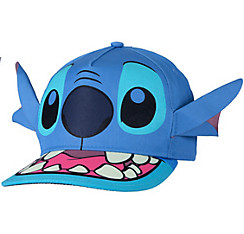 Stitch Baseball Hat - Lilo & Stitch