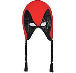 Deadpool Peruvian Hat