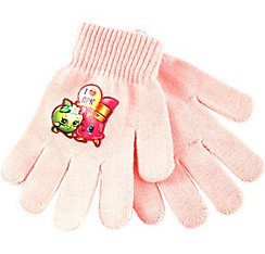 Child Shopkins Gloves