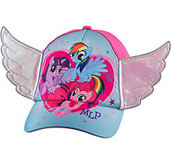 Child My Little Pony Baseball Hat