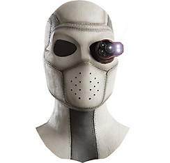 Light-Up Deadshot Mask - Suicide Squad