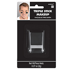 Black Makeup Stick