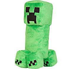Creeper Plush - Minecraft