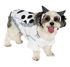 Frankenweenie Sparky Dog Costume