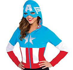 American Dream Hoodie