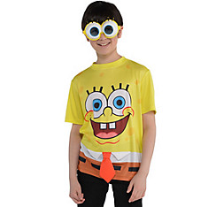 Child SpongeBob T-Shirt
