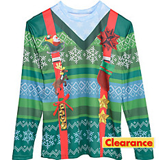 Clearance christmas party supplies outdoor christmas for Christmas decorations clearance online