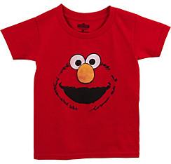 Child Elmo T-Shirt - Sesame Street