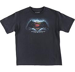 Batman v Superman Dawn of Justice T-Shirt