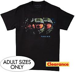 Master Chief T-Shirt - Halo