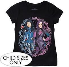 Child Disney Descendants T-Shirt