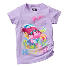 Child Poppy T-Shirt - Trolls