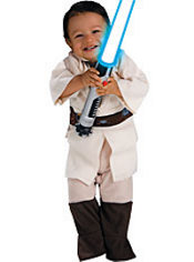 Toddler Boys Obi-Wan Kenobi Costume - Star Wars
