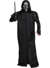 Adult Death Eater Costume - Harry Potter