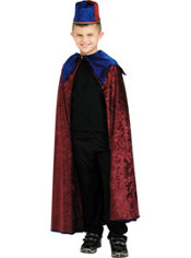 Boys Balthazar Costume
