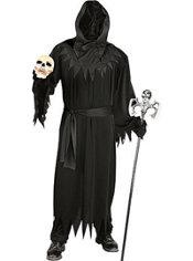 Adult Unknown Phantom Costume