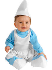 Baby Smurfette Costume - The Smurfs