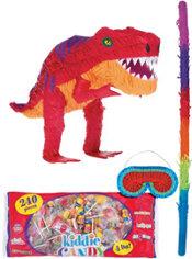 T-Rex Dinosaur Pinata Kit