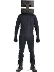 Top Costumes - Best Halloween Costumes for Men - Party CitySteve Minecraft Costume Party City