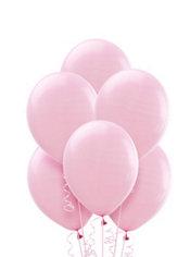 Pink Balloons 20ct