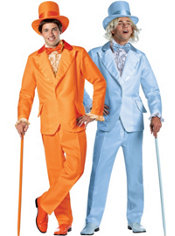 Dumb And Dumber Couples Costumes