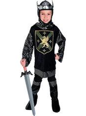 Boys Warrior King Costume