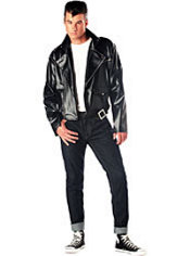 Adult Danny Costume - Grease