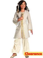 Girls Princess Tamina Costume Deluxe - Prince of Persia