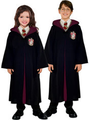 Boys Harry Potter Costume Deluxe